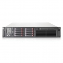 HP ProLiant DL380 G5  1 x Intel Xeon 5140
