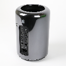 Apple MacPro 6,1 (Late 2013, A1481), E5-1650v2, 48Gb, SSD 256Gb, 2xAMD FirePro D500 6Gb