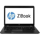 HP ZBook 14 G2, FHD IPS, i7, 16Gb