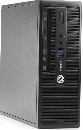 HP ProDesk 400 G2.5 SFF, Intel® Core™ i5, 4Gb, HDD 500Gb