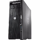 HP Z620 Full Tower, E5-6 ядер, 32Gb, K2000