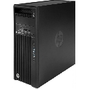 HP Z440 Workstation, Xeon 1650 v4, 32Gb, SSD 2 x 256Gb, NVIDIA M4000 8Gb