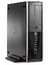 HP Compaq 6305 SFF, AMD A8-5500, 4Gb, HDD 250Gb