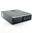 HP Compaq 8200 SFF, Intel® Core™ i5, 4Gb, HDD 250Gb