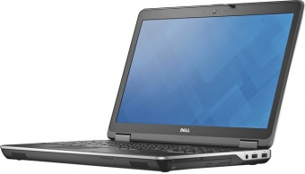 Dell Latitude E6540, FHD, IPS