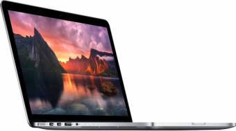 "Apple MacBook Pro 12,1 Retina (Early-2015, A1502), i5, 8Gb, SSD 512Gb, 13"" IPS RETINA 2560*1600, Intel Iris 6100 1,5Gb"