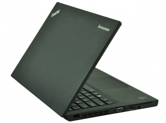 "Lenovo ThinkPad X240, i5, 8Gb, SSD 240Gb, 12"" 1366*768"