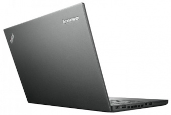"Lenovo ThinkPad T460, i5, 16Gb, SSD 512Gb, 14"" IPS 1920*1080"