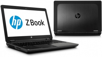 "HP ZBook 15 G2, i7MQ, 24Gb, SSD 256Gb, 15"" IPS DREAMCOLOR 1920*1080, NVIDIA K2100M 2Gb"