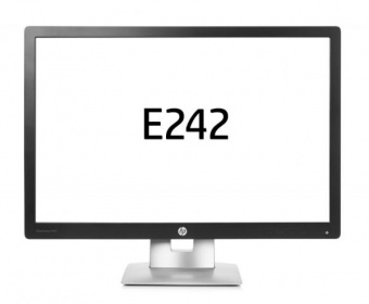 HP EliteDisplay E242 IPS