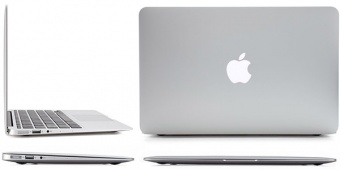 Apple MacBook Air 5.2 (Mid-2012, A1466)