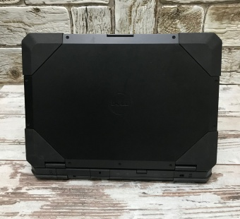 "Dell	Latitude 14 Rugged 5404, i7, 8GB, SSD 256Gb, 14"" Touchscreen, NVIDIA"