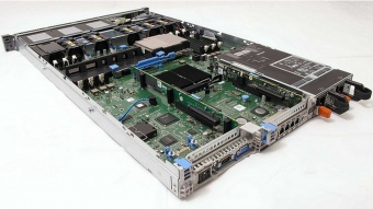 Dell	PowerEdge R610, 2 Xeon, 32Gb