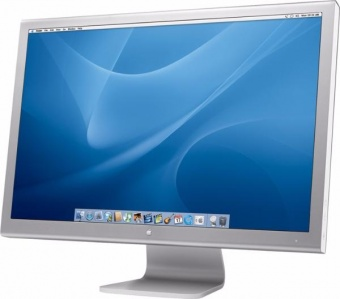"Apple Cinema Display 23"" (Aluminum), A1082"