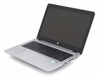 "HP EliteBook 850 G4, i5, 16Gb, SSD 512Gb, 15"" 1920*1080"