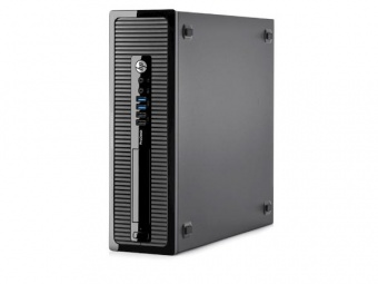 HP ProDesk 400 G1 SFF, (Intel® Core™ i3-4130)